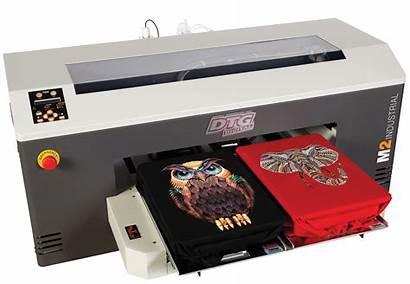 Dtg Printer M2 Garment Printing Direct Shirt