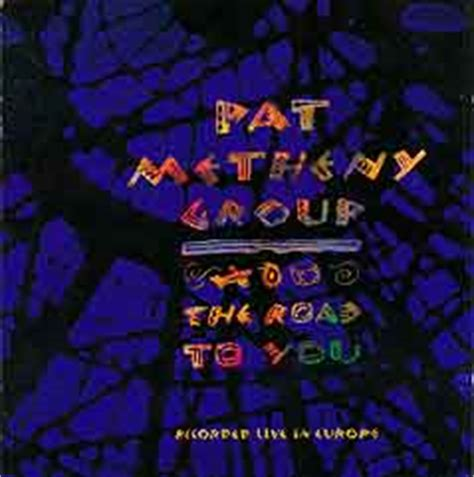 pat metheny finding and believing alekissmp3 pat metheny 1976 to 2006