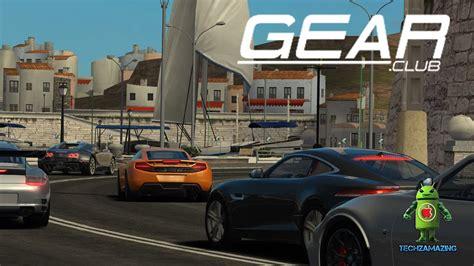 Gear Club by Gear Club Ios Android Gameplay Hd