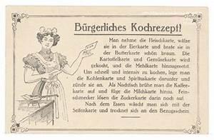 Das Kochrezept De : b rgerliches kochrezept man nehme die fleischkarte ~ Lizthompson.info Haus und Dekorationen