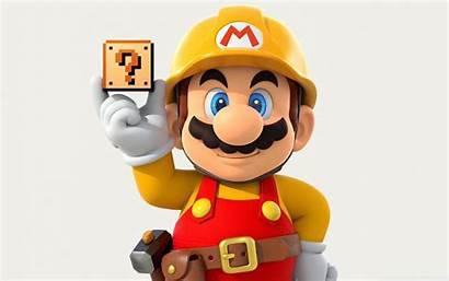Mario Wallpapers Maker Wide Widescreen