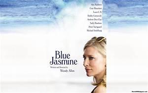 Blue Jasmine (2013) - Movie HD Wallpapers