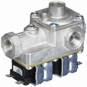 Suburban 161133 Rv Furnace Gas Valve For Sf Series Below