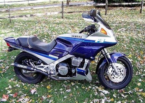 Yamaha Fj by 1992 Yamaha Fj 1200 Moto Zombdrive