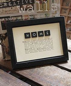 scrabble tile craft ideas 45th wedding anniversary gift for parents sapphire 5379