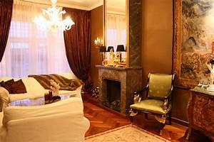 Warme Farben Fürs Schlafzimmer : warme farben f r wohnzimmer ~ Markanthonyermac.com Haus und Dekorationen