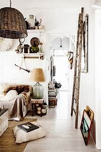 10, Beautiful, Living, Room, Home, Decor, That, Cozy, And, Rustic