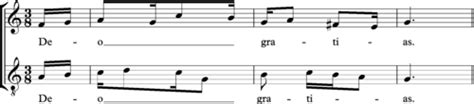 More simply, syncopation is a disturbance or interruption of the regular flow of rhythm: Syncopation - Wikipedia
