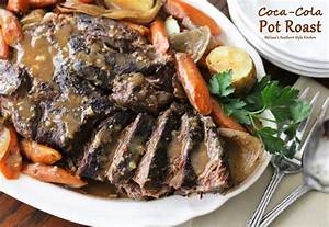 Coca Cola Pot Roast   Recipe   Southern style, Style and ...