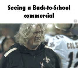 Memes Back to School Commercials