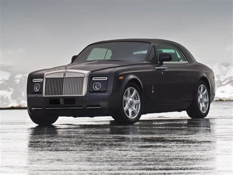 Rolls Royce Phantom Picture by Wallpapers Rolls Royce Phantom Coupe Car Wallpapers