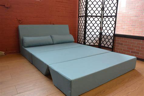 flip chair bed unifoam