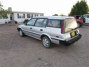 1989 Toyota Corolla All Trac 4wd For Sale
