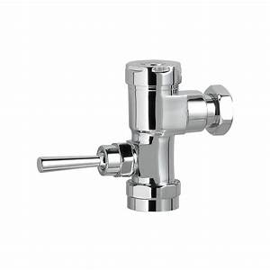American Standard Manual Flowise 1 28 Gpf Valve Only
