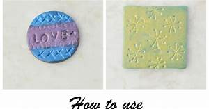 vikalpah how to use metal alphabet stamps to create With how to use metal letter stamps