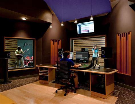 sound recording studio design   deal  recording