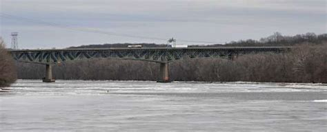Corning Preserve Boat Launch Albany Ny by Patroon Island Bridge Repairs To Begin Next Month Times