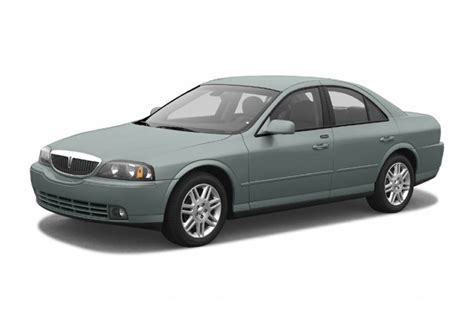 lincoln ls specs safety rating mpg carsdirect