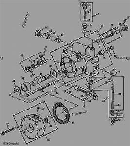 Ford 1520 Tractor Parts Diagram