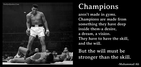 champions arent   gyms champions