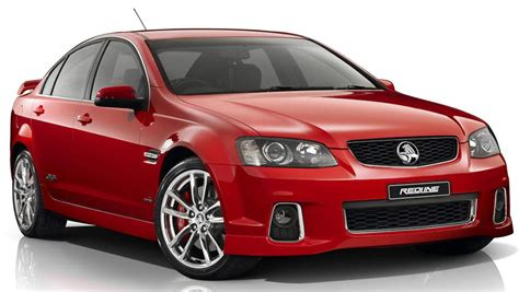 Holden Car : Holden Commodore Used Review