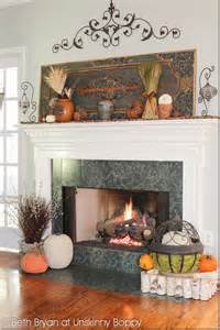 Easter Fireplace Decorations