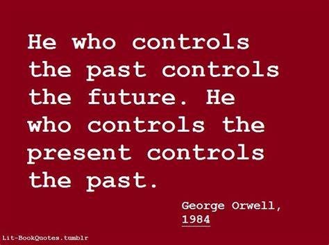 1984 Control Quotes