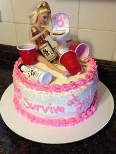 21 Clever and Funny Birthday Cakes | Pleated Jeans