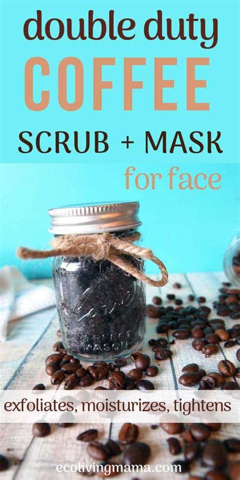 Diy lip scrub with coffee powder. Easy DIY Coffee Scrubs for Face, Body and Lips - Homemade Gift Idea