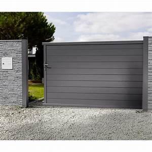 Porte De Garage 5m : d licieux porte de garage sectionnelle 5m 16 portail en ~ Dailycaller-alerts.com Idées de Décoration