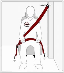 3 Point Lap  U0026 Shoulder Seat Belts  Replacement Seat Belts