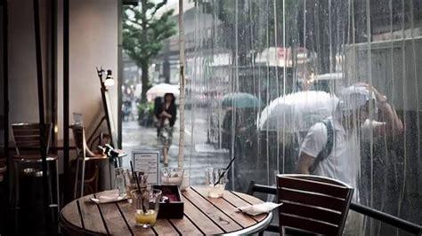 hours rainy cafe  sleep insomnia meditation
