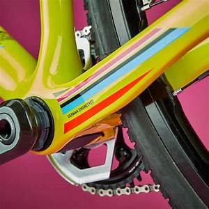 Black Clothing Designers Affordable Focus Freestyle Splashes Color On Off The Bike Bikerumor