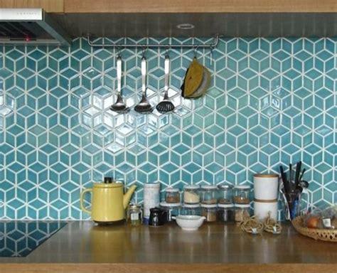 carrelage castorama cuisine le carrelage mural en 50 variantes pour vos murs