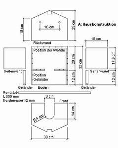 Bauanleitung Für Vogelhaus : bauanleitung vogelh uschen f r den winter bauen ~ Michelbontemps.com Haus und Dekorationen