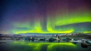 Aurora Borealis Northern Lights UHD 4K Wallpaper Pixelz