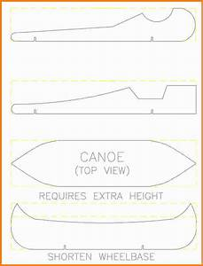 11 pinewood derby templates cashier resume for Free templates for pinewood derby cars