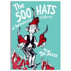 ... <b>Books</b> 500 Hats of Bartholomew