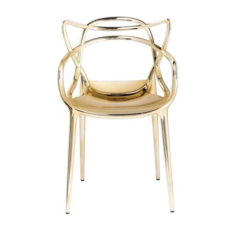 masters chair kartell ambientedirect