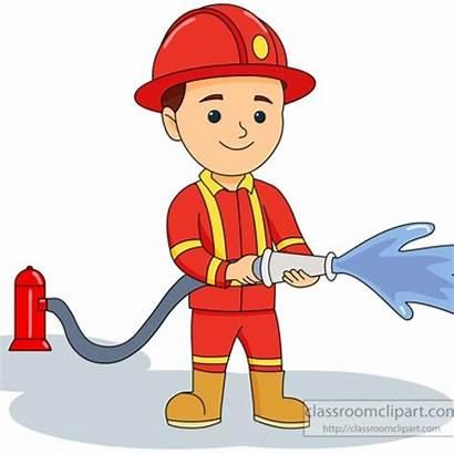 Fireman Clipart Clipground