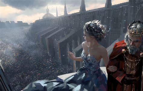 Permalink to Fantasy Wallpaper King