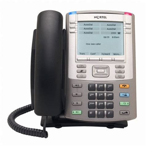 Nortel IP Phone 1140E (NTYS05)