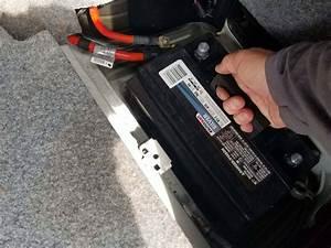 Bmw 328i Battery