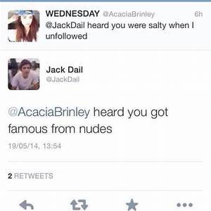 jack-Dail | Tum... Jack Dail Quotes