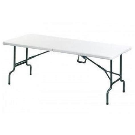 table pliante reception cing bricolage pliable achat vente table a manger seule table