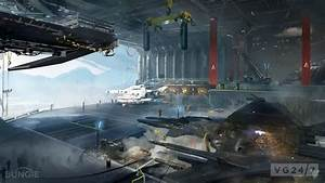 Destiny New Concept Art Shows Locations Outfits And