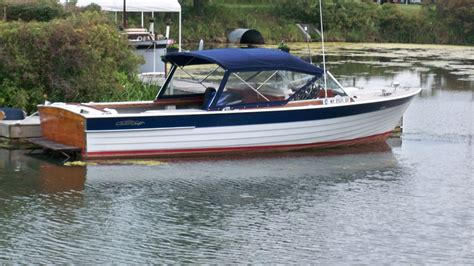 Chris Craft Boats by Chris Craft Sea Skiff Boat For Sale From Usa
