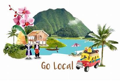Local Thailand Amazing ทำไม Golocal อง Tourismthailand