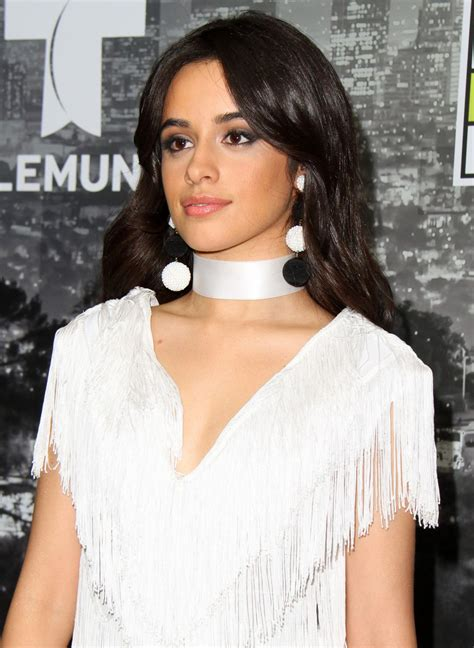 Camila Cabello Latin American Music Awards
