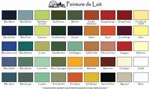 46 ides dimages de catalogue des couleurs de peinture With nuancier couleur peinture pour cuisine
